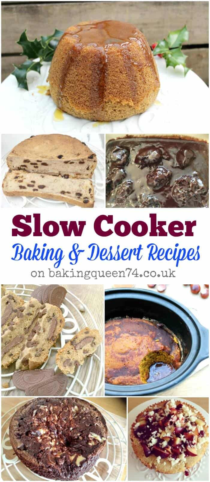 Trusted slow cooker dessert recipes from Betty Crocker. Find easy to make recipes and browse photos, reviews, tips and more. MORE+ LESS-.