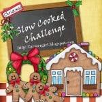 Slow Cooked Challenge La Cucina Xmas