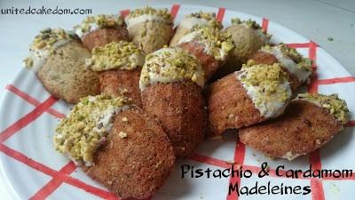 pistachio-cardamom
