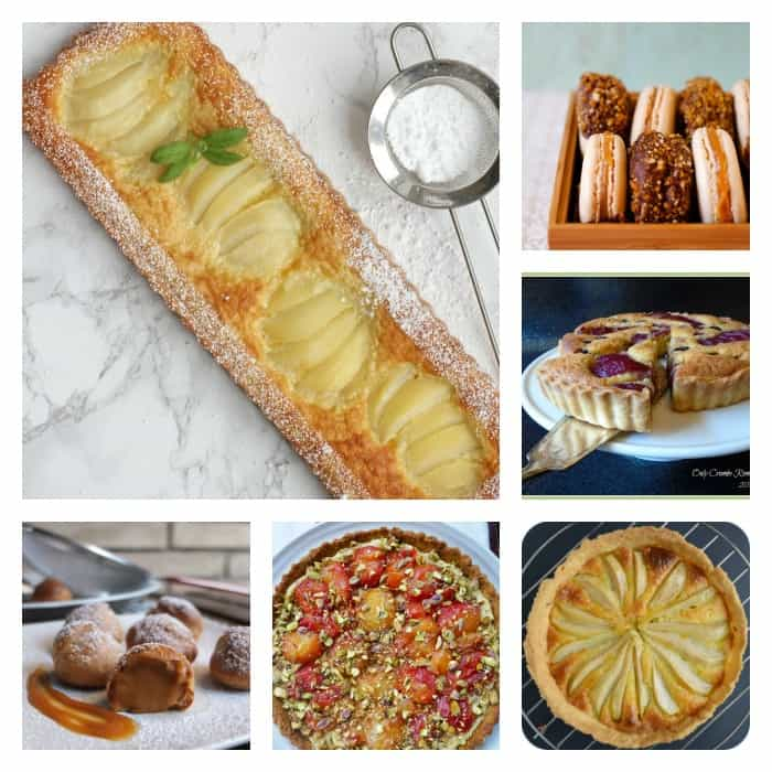 Perfecting Patisserie Roundup - September 2015