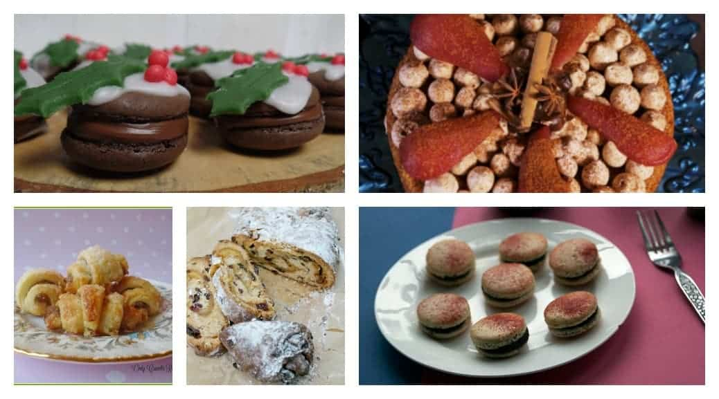 Perfecting Patisserie January 2016 + December Roundup