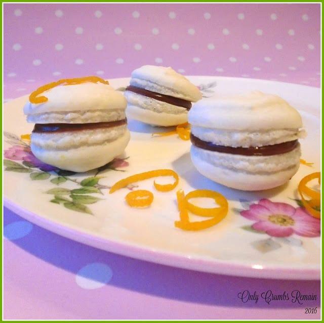1 Macarons