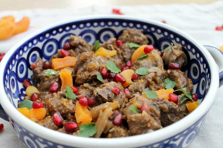 For more beef and lamb recipes from the #LivePeasant campaign, check ...