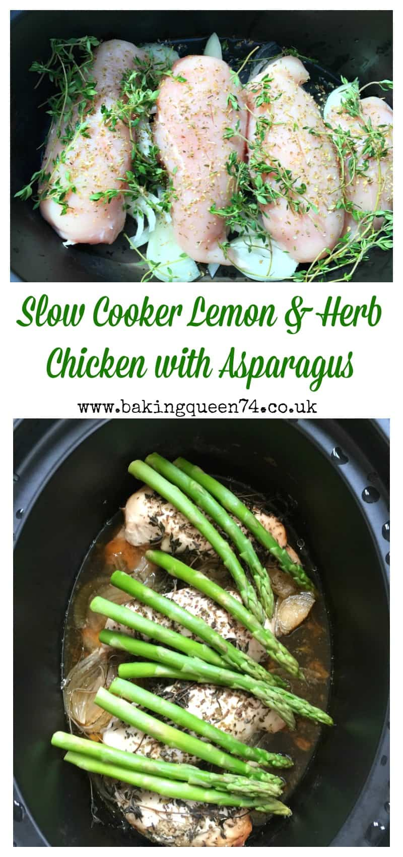 asparagus cooker how to use