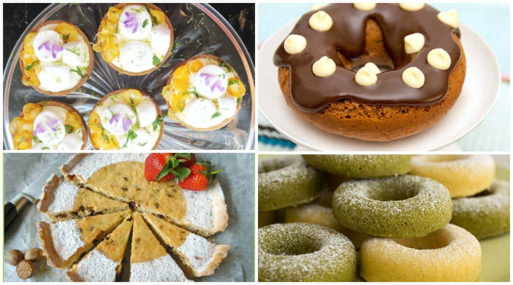 Perfecting Patisserie May 2016 roundup