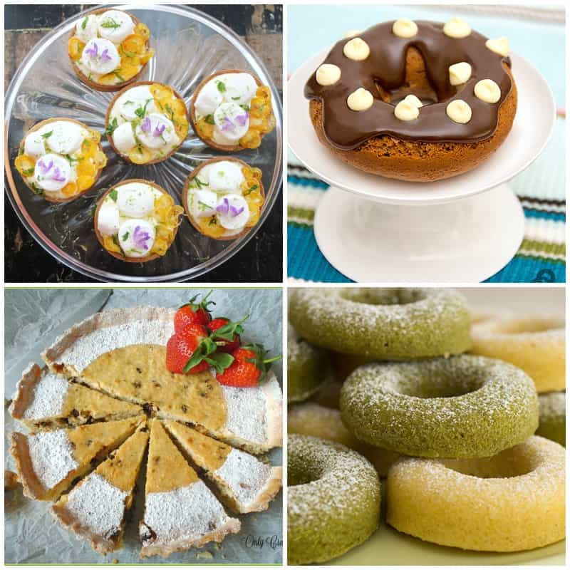 Perfecting Patisserie May 2016