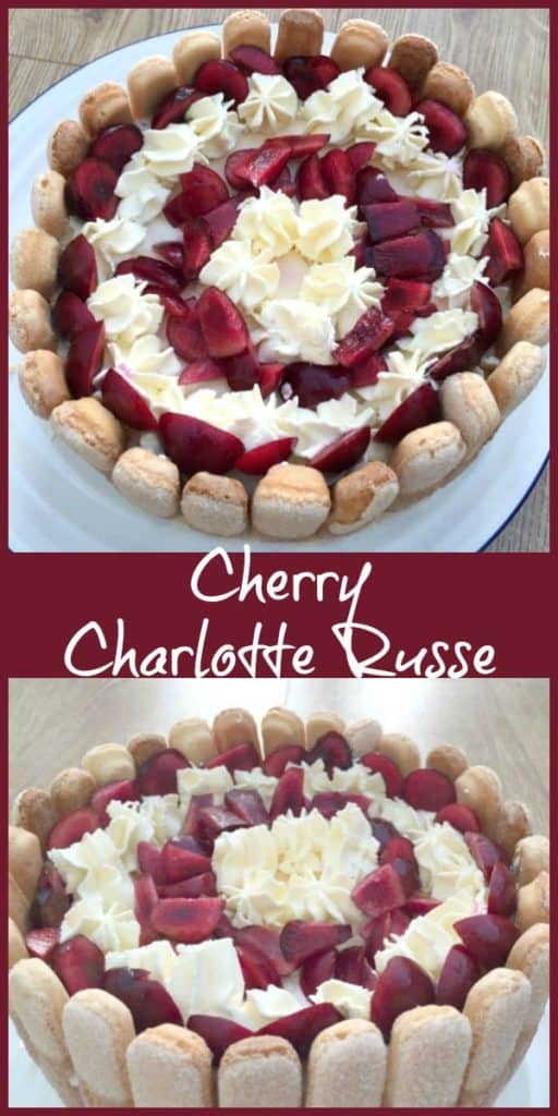 Cherry Charlotte Russe