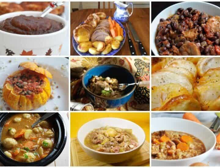 low Cooked Challenge November 2016 Roundup