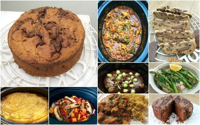 Top Ten Slow Cooker Recipes of 2016