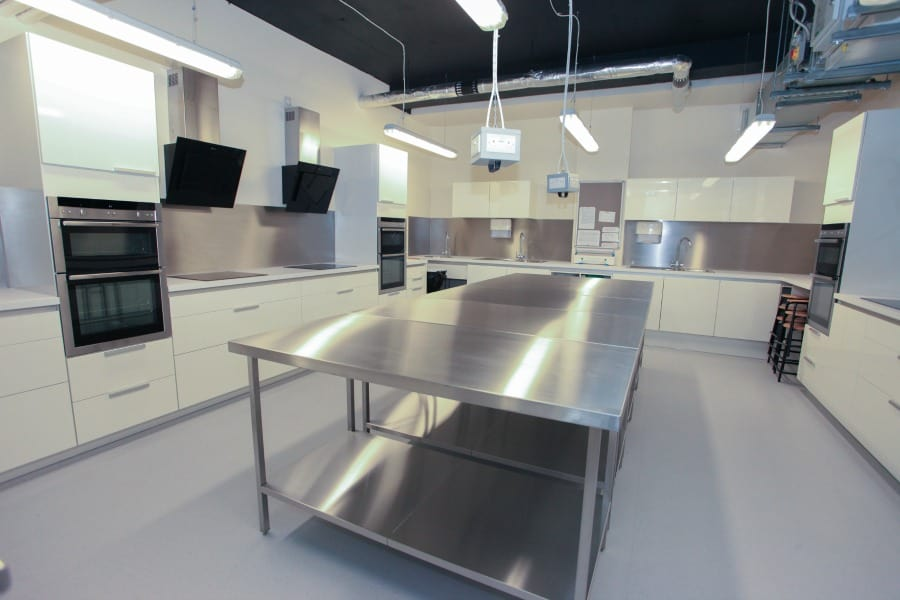 Tante Marie Culinary Academy Woking