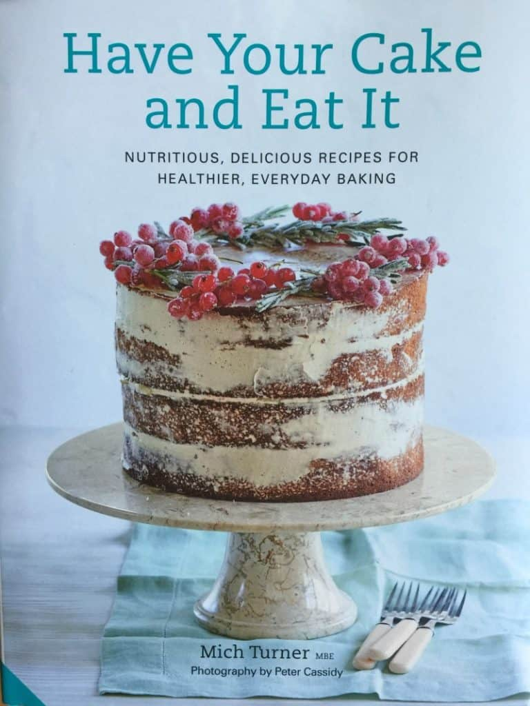 Have Your Cake and Eat It by Much Turner - New in My Kitchen June 2017