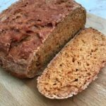 Slow Cooker Tomato Paprika Bread