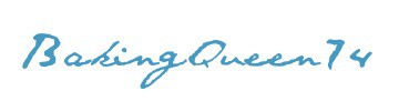 BakingQueen74 logo